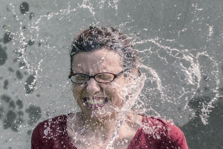 adult, als ice bucket challenge, awareness