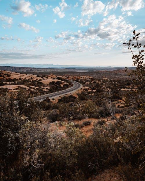 Безкоштовне стокове фото на тему «блакитне небо, Геологія, Денне світло, денний час»