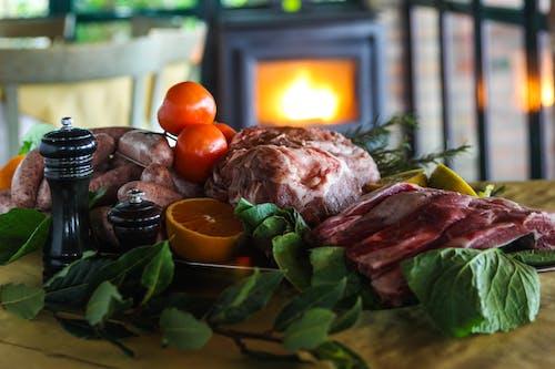 新鮮な, 生肉の無料の写真素材