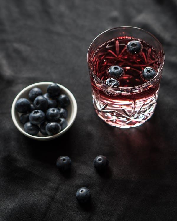 Blue Berry Fruits