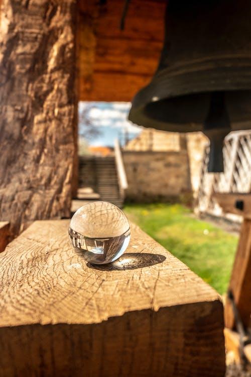 Darmowe zdjęcie z galerii z dzwonki, kłódka, kula, szklana kula