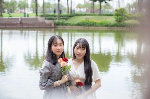 Foto stok gratis emosi, manis sekali, mawar, momen berharga
