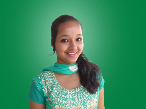 Безкоштовне стокове фото на тему «assam, індійська дівчина, Індія, азіатська модель»