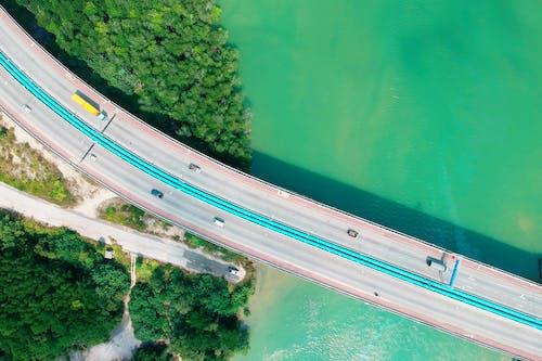 交通系統, 卡車, 夏天, 夏季 的 免費圖庫相片