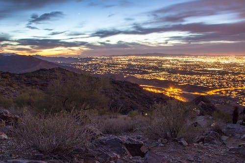 アリゾナ, キヤノン, ビュー, ライトの無料の写真素材