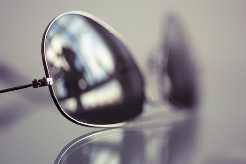Free stock photo of abstract, aviator, RayBan