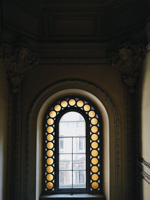 Photo of gray glass mirror frames