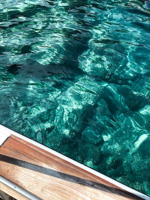 물, 바다, 보드, 색깔의 무료 스톡 사진