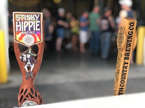 Free stock photo of beer, craft beer, factory, keg