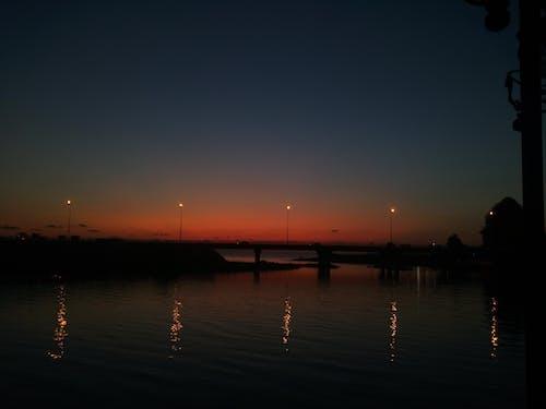 nsıma는, 가벼운, 다리, 둑의 무료 스톡 사진