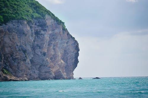 Gratis lagerfoto af hav