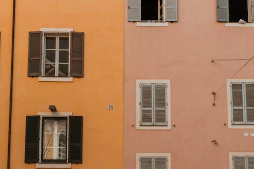 Fotobanka sbezplatnými fotkami na tému apartmán, architektúra, budova, cestovať