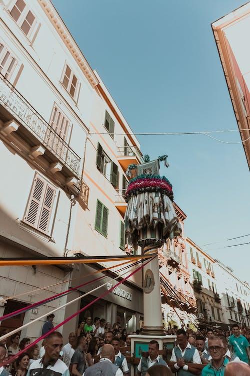 Ilmainen kuvapankkikuva tunnisteilla arkkitehtuuri, eurooppa, festivaali, ihmiset