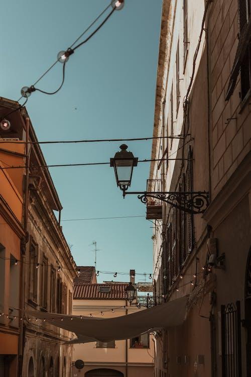 Fotos de stock gratuitas de al aire libre, arquitectura, bonito, calle