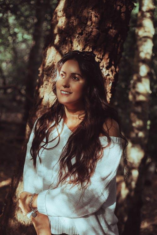 Безкоштовне стокове фото на тему «portraitswithapop, краса в природі, ліс, портрет»