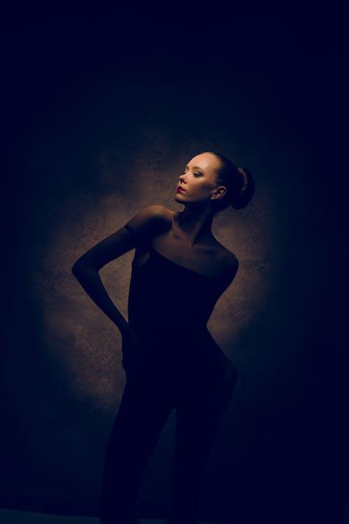 Imagine de stoc gratuită din fotografie portret, model frumos, model portret, portret