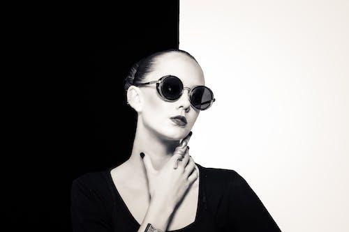 Imagine de stoc gratuită din fotografie portret, model, ochelari de soare, portrete