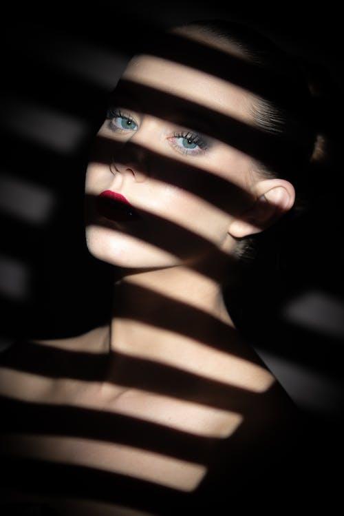 Imagine de stoc gratuită din fereastră, fotografie portret, gobo, model