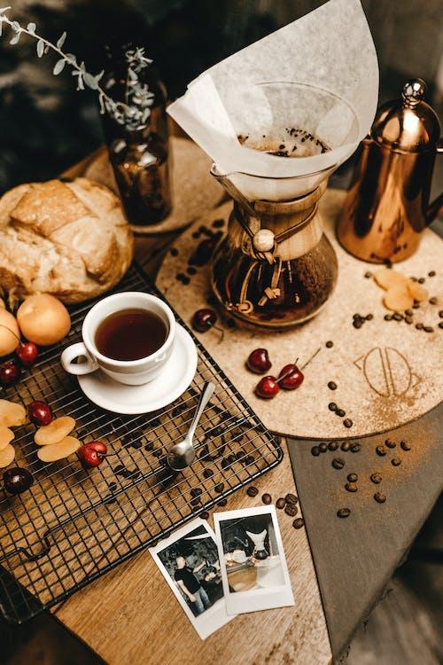 傳統, 原本, 咖啡因, 咖啡師 的 免费素材照片