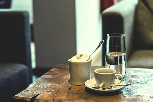 Free stock photo of restaurant, caffeine, coffee, cup
