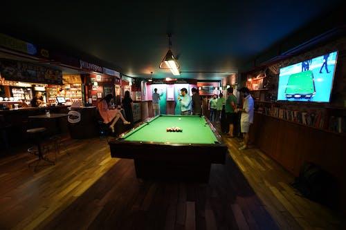Free stock photo of bar, bar cafe, billiard