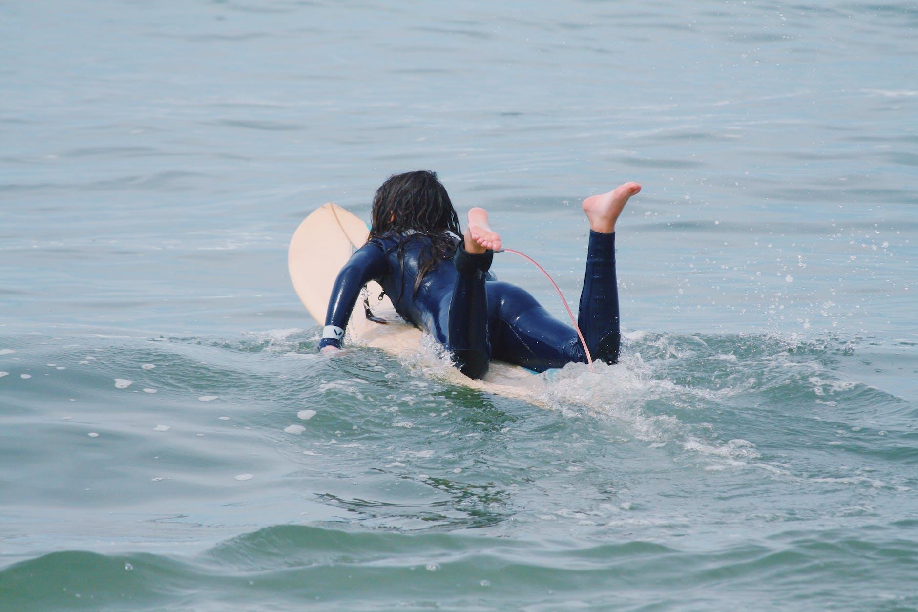 Advantages Of Kids Diving Suit