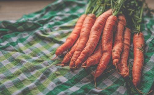 Immagine gratuita di carote, delizioso, freschezza, prodotti freschi