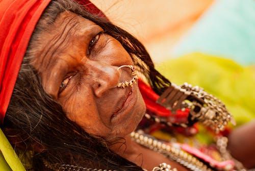 Gratis lagerfoto af hindu, hinduisme, Indien, indisk kvinde