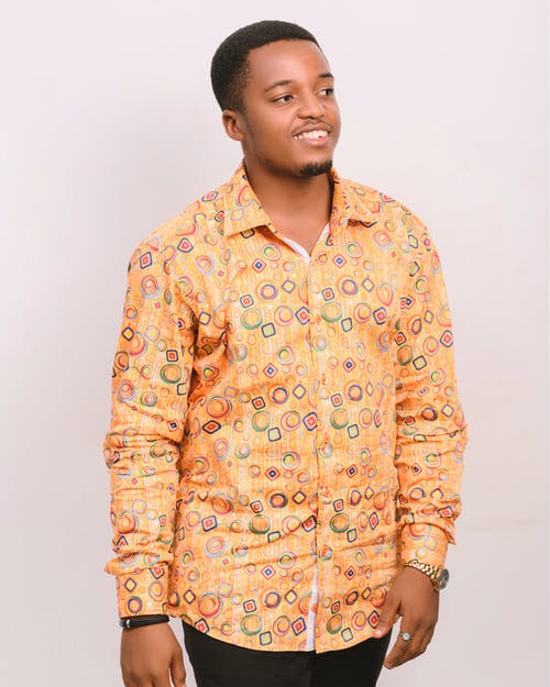 Kostenloses Stock Foto zu afrika, afrikanisch, afrikanischer mann, gesicht