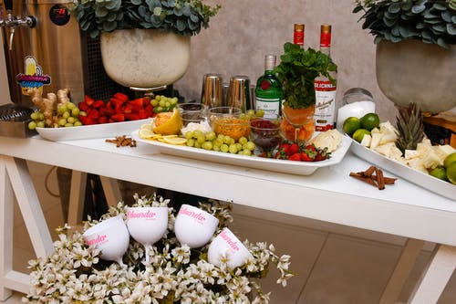Ingyenes stockfotó alkoholos italok, asztal, beltéri, bor témában