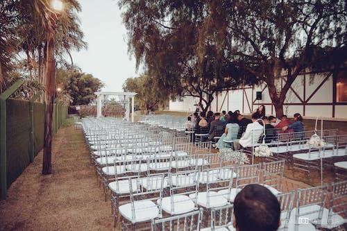 結婚式の無料の写真素材