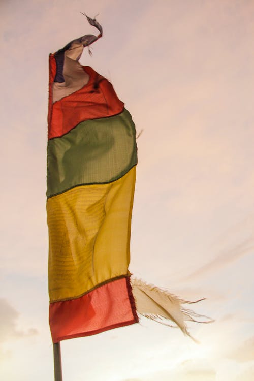 Free stock photo of colors, cultural, flag