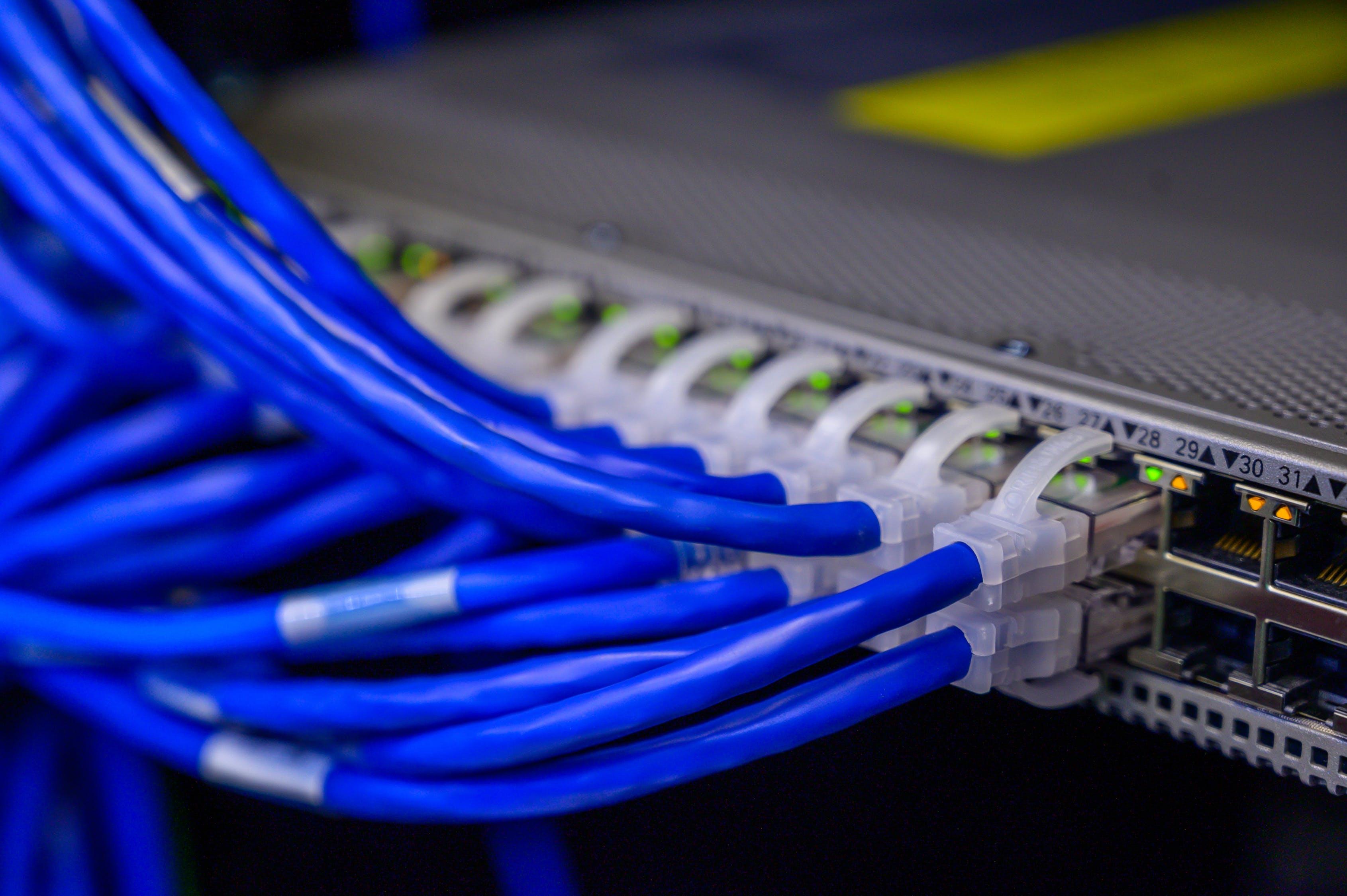 普通人上网也受影响?芯片短缺波及路由器市场