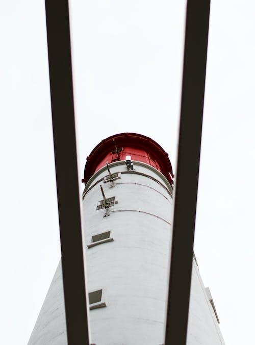 Бесплатное стоковое фото с архитектура, Архитектурное проектирование, высокий, маяк
