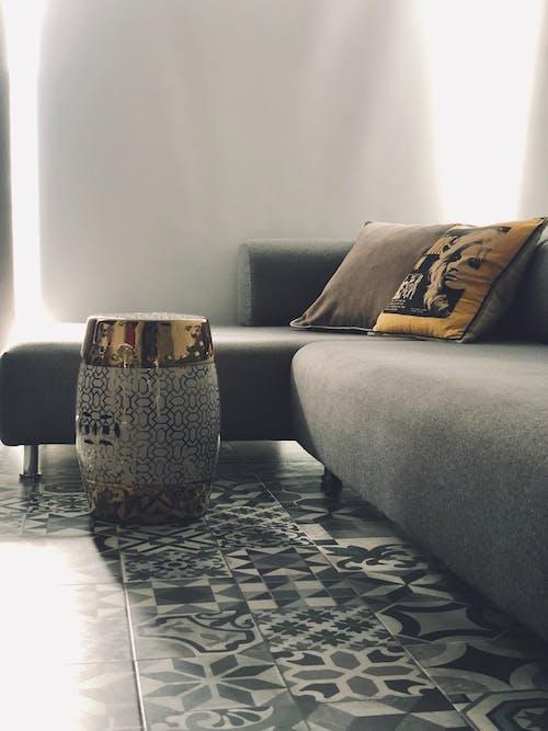 Foto d'estoc gratuïta de disseny d'interiors, Lisboa, llar, llar dolça llar