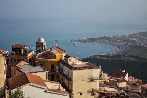 Gratis arkivbilde med farger, italia, sicilia, sjø