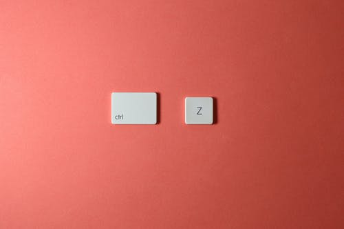 2 White Square Wall Mounted Devices