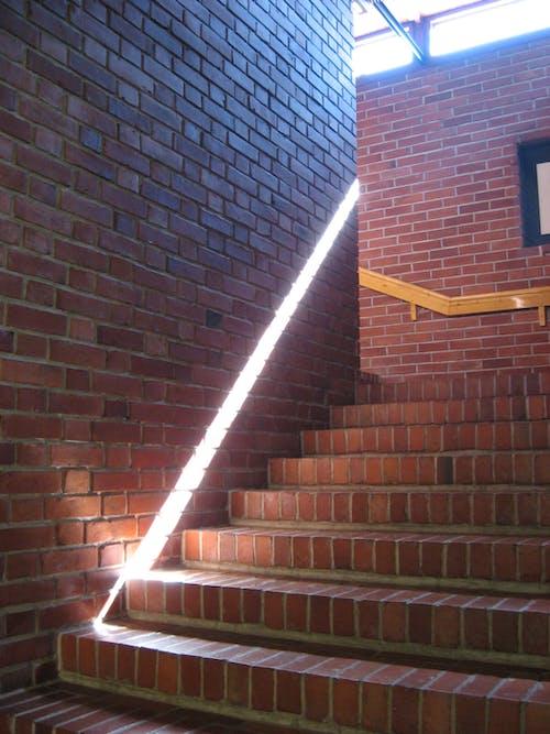 Free stock photo of aalto, architecture, brick