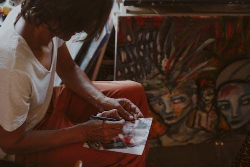 Imagine de stoc gratuită din adult, artă, contemporan, creativitate