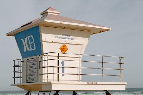 건축, 물, 바다, 시계탑의 무료 스톡 사진