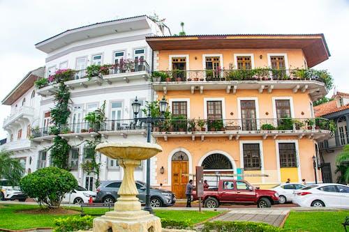 Darmowe zdjęcie z galerii z casco viejo