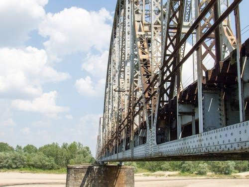 アーチ橋, さび, ブリッジの無料の写真素材