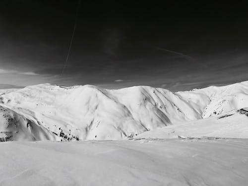 Бесплатное стоковое фото с европа, зима, зимние виды спорта, италия