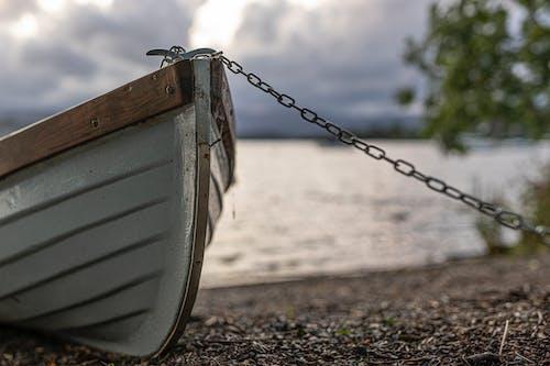 Foto d'estoc gratuïta de barca, bell paisatge, bonic capvespre, capvespre