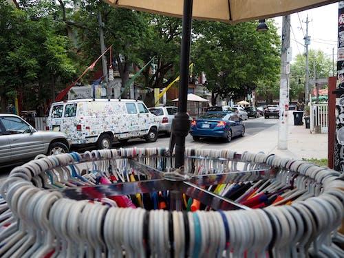 多倫多, 肯辛頓市場 的 免費圖庫相片