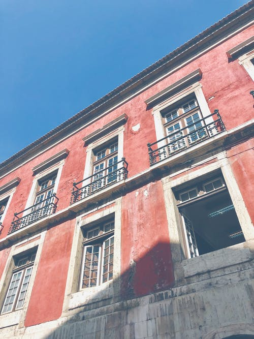 Foto d'estoc gratuïta de Lisboa