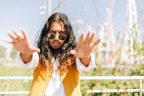긴 머리, 남성 모델, 남자, 레저의 무료 스톡 사진