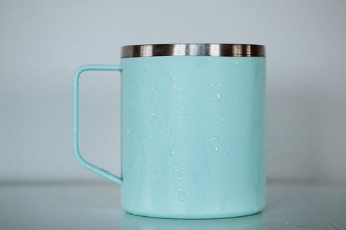 Foto profissional grátis de aço, água, alumínio, bebida