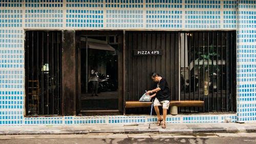 Gratis lagerfoto af gadefotografering, Godmorgen, Hanoi, vietnam