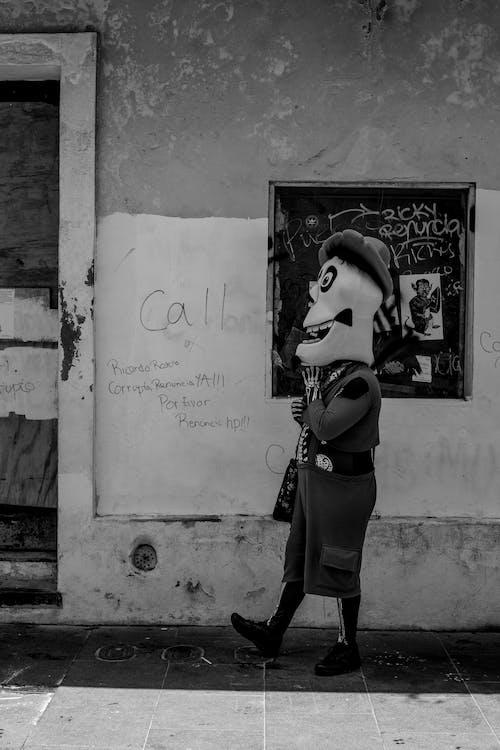 Fotos de stock gratuitas de abandonado, actitud, Arte, arte callejero
